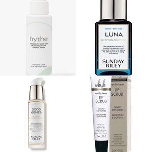 Skincare / Wellness Bundle